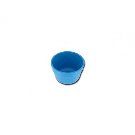 CUPLE/CUVETTE 60 mm - plastique - 50 ml
