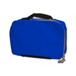 E5 POCHETTE - bleu
