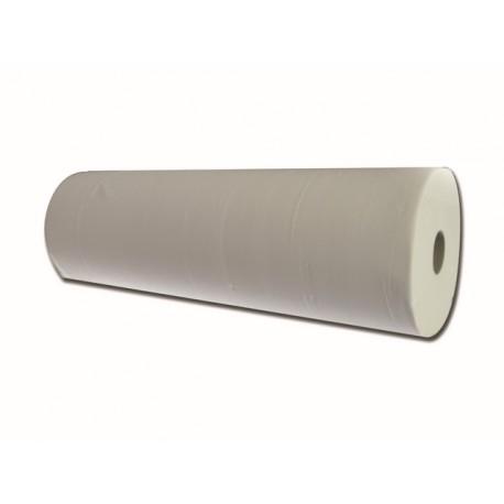 ROULEAU DE PAPIER 2 ÉPAISSEURS - 100 m x h 50 cm