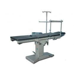TABLE D'OPÉRATION GIMA - mècanique