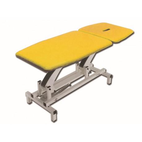 TABLE BRUXELLES - électrique - coleur à choix