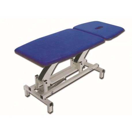 TABLE BRUXELLES - électrique - bleu