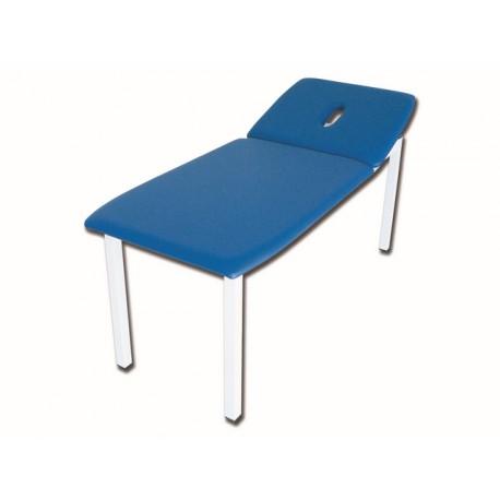 GRANDE TABLE DE TRAITEMENT - bleu 4915