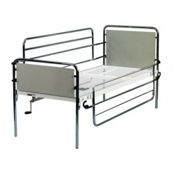 SUPPORT ESCAMOTABLE - (for all types of bed)