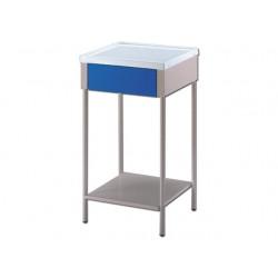 TABLE DE CHEVET - avec tiroir