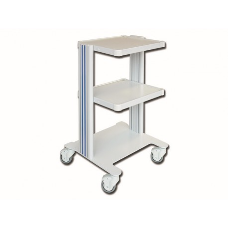CHARIOT EASY - 3 tablettes