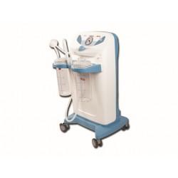 ASPIRATEUR CLINIC PLUS - 2x2l - 230V