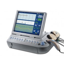 CARDIOTOCOGRAPHE PC-8000 - gémellaire
