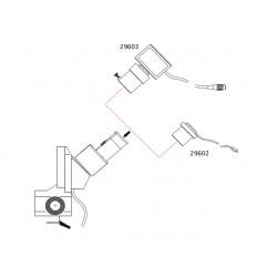 CAMÉRA DIGITALE POUR COLPOSCOPE - USB