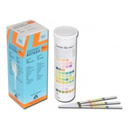 BANDELETTES COMBI SCREEN® SYS 11 paramètres - Tube de 150