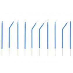 JEU DE 10 ÉLECTRODES - 10 cm (30521/30)