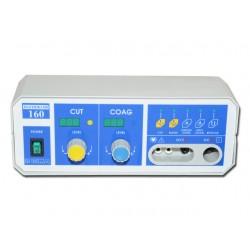 DIATERMO MB 160 - mono/bipolaire - 160 W