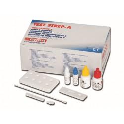 STREP-A - lecteur - boïte de 20 tests