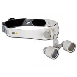 SYSTÈME DE VISION MODULAIRE CALLIOPE 3X - dentisterie (distance de travail 35 cm)