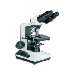 MICROSCOPE BIOLOGIQUE - 40X-1000X
