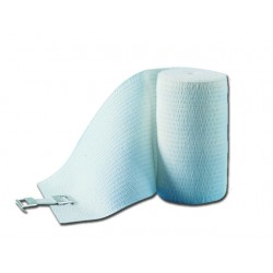 BANDAGE DE COMPRESSION PREMEDICAL - 5 m x 8 cm