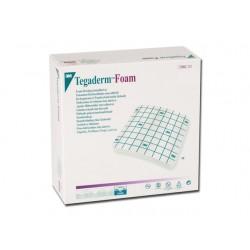 3M TEGADERM™ FOAM – 9 x 9 cm - non adhésif