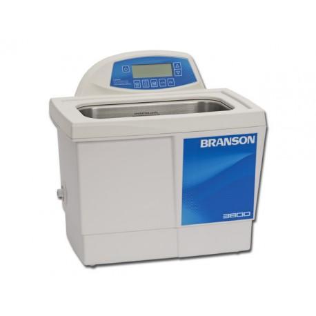 NETTOYEUR À ULTRASONS BRANSON 3510 DTH - minuteur numérique et chauffage