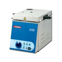 AUTOCLAVE H100 GIMA - 9 l - 230 V