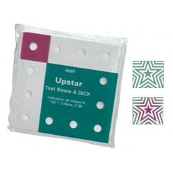 UP STAR « BOWIE & DICK » - TEST DE STÉRILISATION