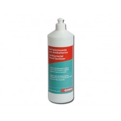 GEL ANTI-BACTÉRIEN - 1 l - transparent