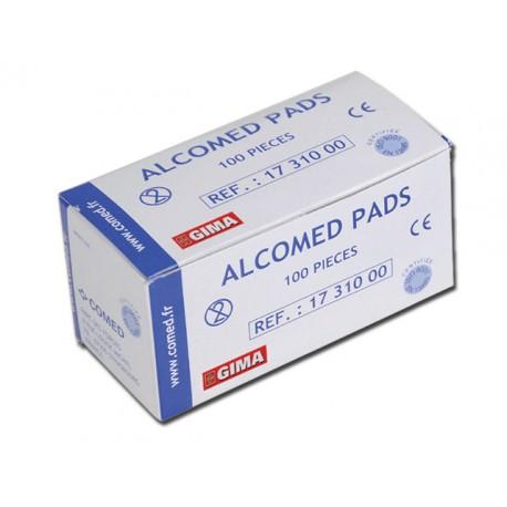 TAMPONS ALCOMED - carton de 10000