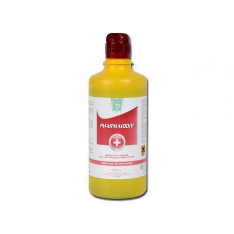 ANTISEPTIQUE POVIDONE IODÉE - 500 ml