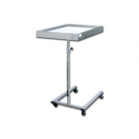 TABLE MAYO - en forme de U