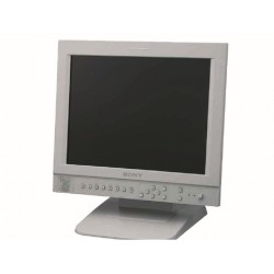 "SONY LMD 1530 MD - MONITEUR LCD - 15"""