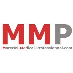 CHARIOT À MÉDICAMENTS - petit - 15 tiroirs à 3 compartiments