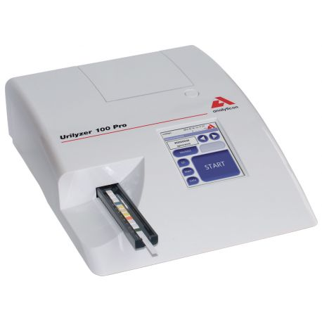 ANALYSEUR D'URINE ANALYTICON URILYZER 100 PRO