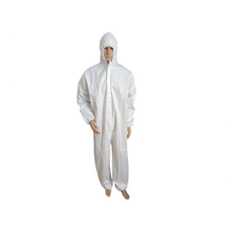 COMBINAISON DE PROTECTION JETABLE - Taille XL