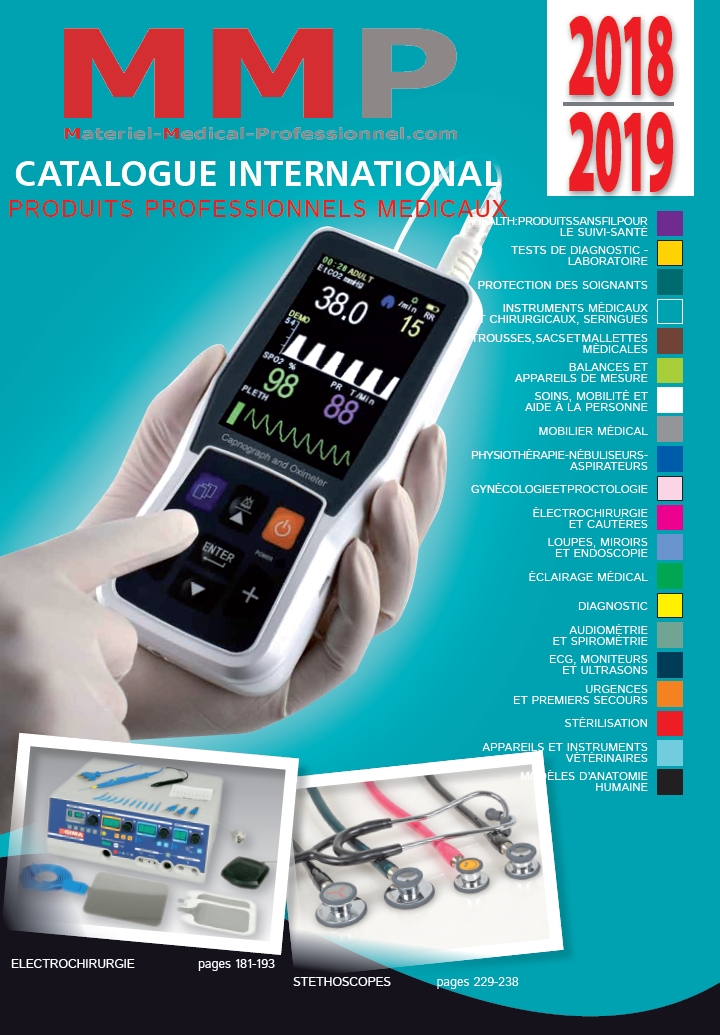 Catalogue Materiel Medical